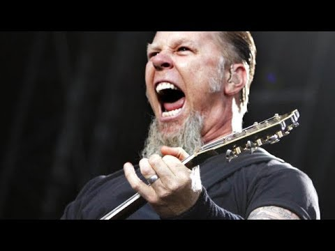 """Metallica Frontman James Hetfield's """"Sobriety Weekends"""" Forced Tour Cancellations"""