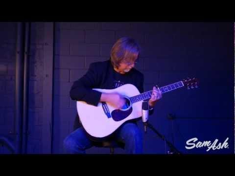 Martin D-16RGT Acoustic at Sam Ash Music