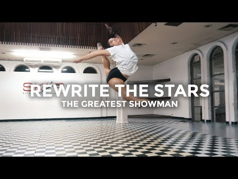 Rewrite The Stars - Zac Efron & Zendaya (Dance Video) | @besperon Choreography