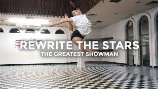 Download Lagu Rewrite The Stars - Zac Efron & Zendaya (Dance Video) | @besperon Choreography Mp3