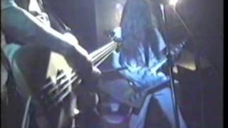 Powder Monkeys: Persecution Blues (Hopetoun, 1992) 4/10