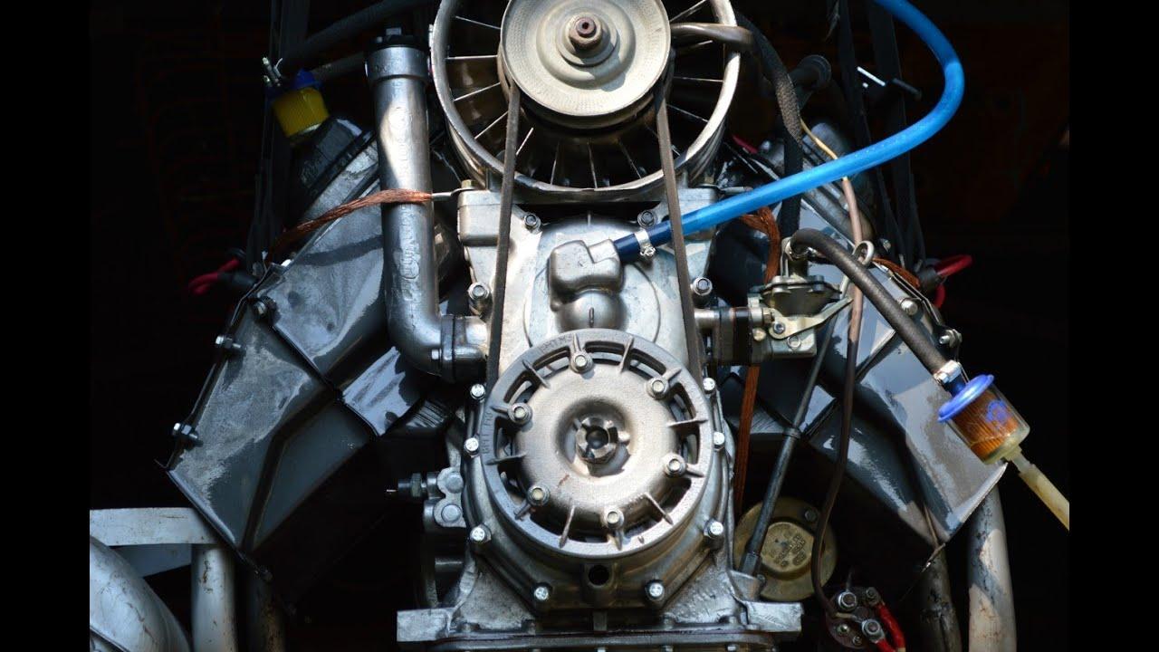 Такого двигателя ЗАЗ ещё нигде не было видно!!! Видео! - YouTube