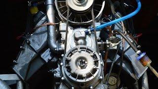 видео Двигатель ока: описание, характеристики и тюнинг