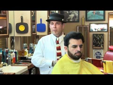Hawleywood's Barbershop
