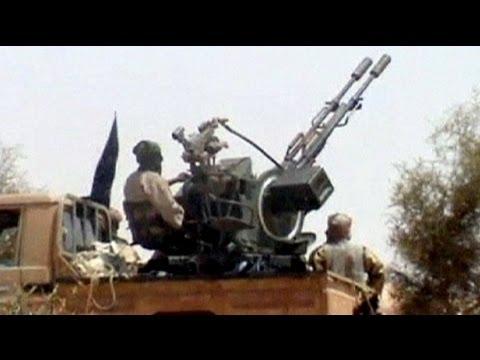 El Consejo de Seguridad pide un despliegue urgente de tropas en Mali