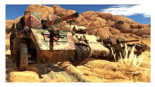 WT: Italian Ground Forces tier III - Review and analysis