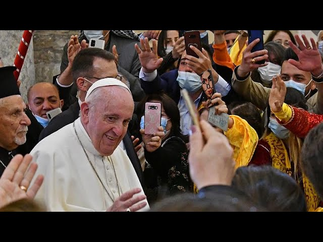 <span class='as_h2'><a href='https://webtv.eklogika.gr/irak-o-papas-sti-mosoyli-proseychetai-gia-ta-thymata-toy-polemoy' target='_blank' title='Ιράκ: Ο Πάπας στη Μοσούλη προσεύχεται για τα «θύματα του πολέμου»…'>Ιράκ: Ο Πάπας στη Μοσούλη προσεύχεται για τα «θύματα του πολέμου»…</a></span>