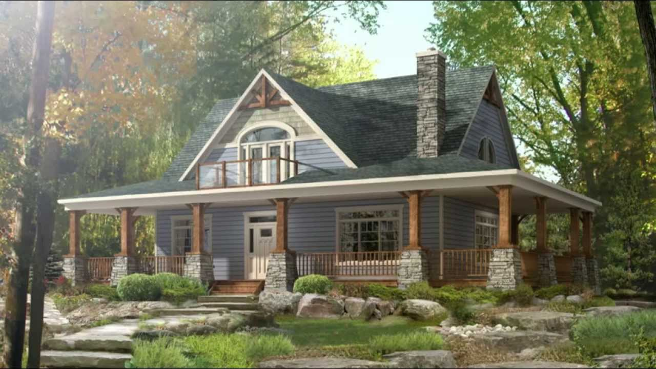 Home Hardware - Beaver Homes & Cottages - Limberlost ...