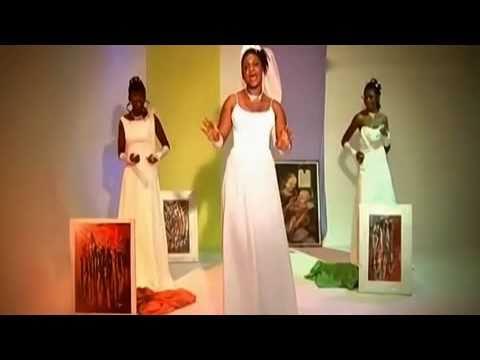 African Divas Tshala Muana Feat Meje 30 : Nasi Nabali