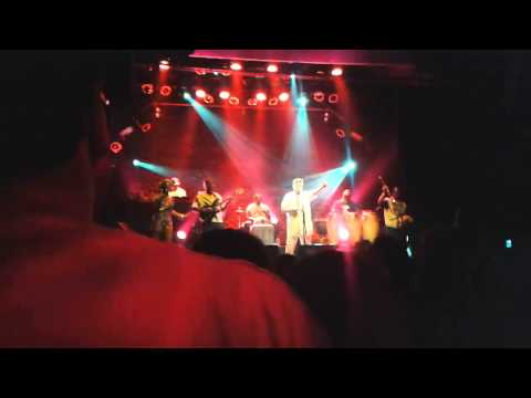 Salif Keita Live South America 2013