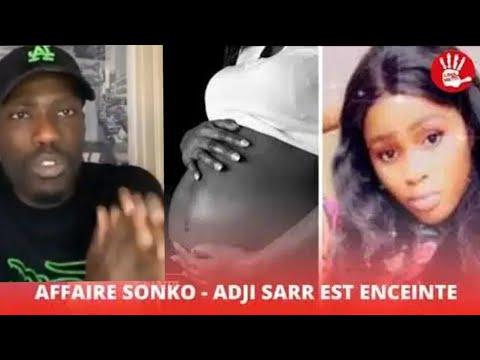Affaire sweet beauty: Kaliphone rappelle à Adji Sarr l'arrivée à terme de sa «grossesse»