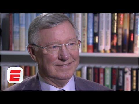 EXCLUSIVE: Sir Alex Ferguson discusses his Manchester United legacy   ESPN FC Archive