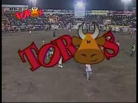 Toros a la Tica Zapote Costa Rica 27 Diciembre '07