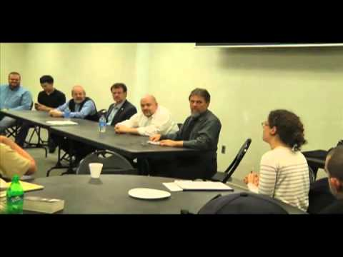 After the debate on the source of human morality, talking about secular morality and more. part 7/7