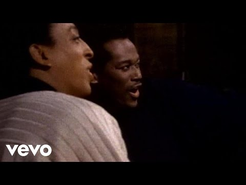 Luther Vandross, Gregory Hines - There's Nothing Better Than Love