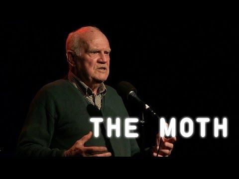 The Moth Presents: Tom Sitter