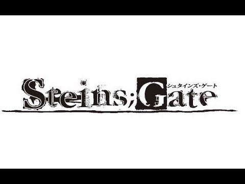 Let's Play Steins;Gate #04 (2/2): Dude looks like a Lady