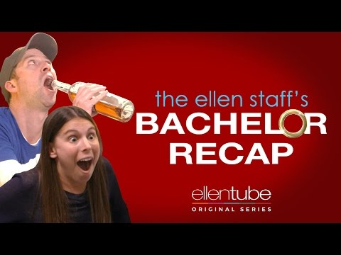 The Ellen Staff's 'Bachelor' Recap: Season 21, Episode 2