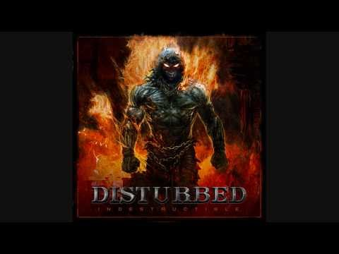 DisturbedIndestructible Lyrics