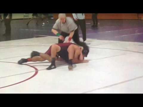 Wrestling highland high school Palmdale California