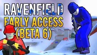 скачать игру Ranfield Beta 6 - фото 4