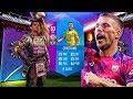 WHAT IS THIS CARD?! THE BRAZILIAN CRISTIANO! 83 CRISTIANO JLEAGUE SBC SQUAD! FIFA 18 ULTIMATE TEAM
