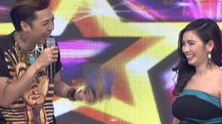 ITS SHOWTIME Kalokalike Face 2 Level Up : ANGELICA JONES YouTube Videos