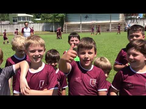 Futebol Total Desportivo RS - 1 ANO DE HISTÓRIA
