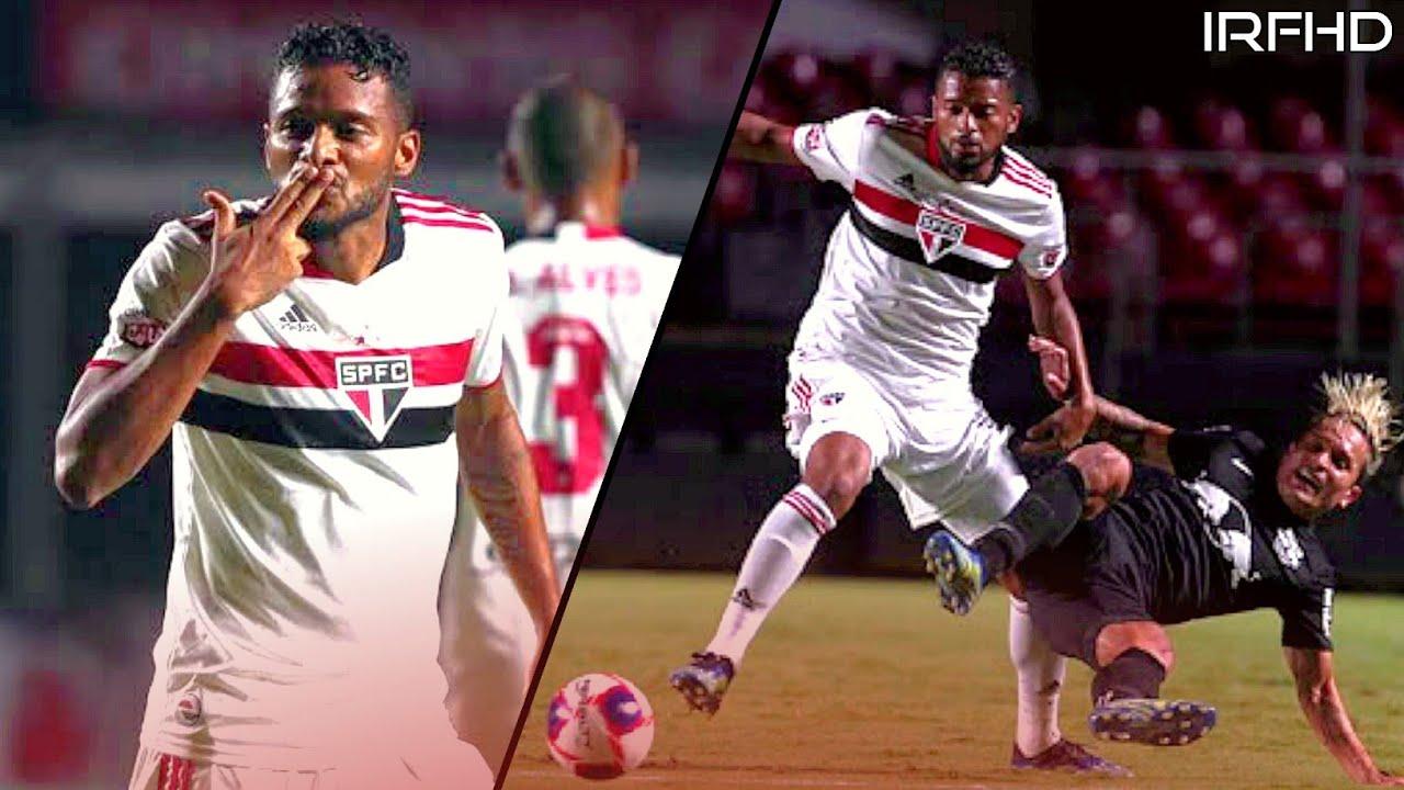 Download Reinaldo - SÃO PAULO FC   2020/21 HD