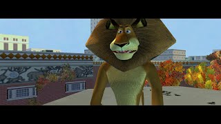 Madagascar The Video Game PC Gameplay HD