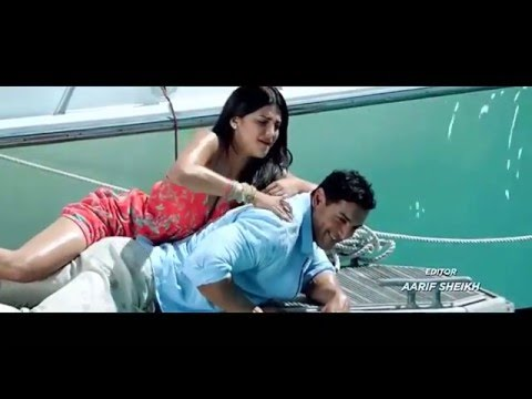 REHNUMA FullVideo Song | ROCKY HANDSOME | John Abraham, Shruti Haasan