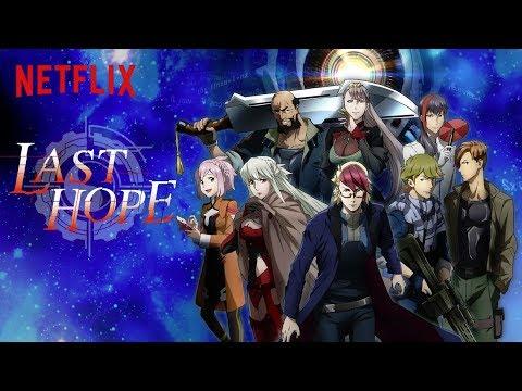 Last Hope   Trailer da temporada 01   Dublado (Brasil) [HD]