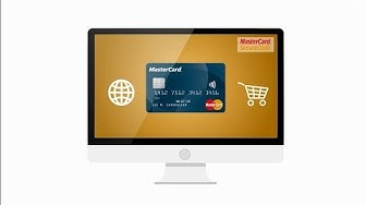 So aktivieren Sie den MasterCard SecureCode