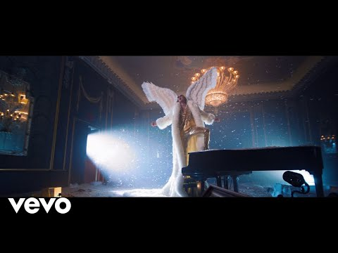 TIX - Fallen Angel (Official Music Video) ? Eurovision Song Contest 2021