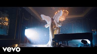 TIX - Fallen Angel (Official Music Video) – Eurovision Song Contest 2021