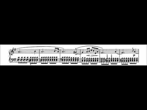 F. Chopin : Prelude op. 28 no. 4 in E minor (Kissin)
