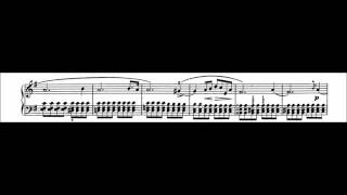 F. Chopin : Prelude op. 28 no. 4 in E minor (Kissin)