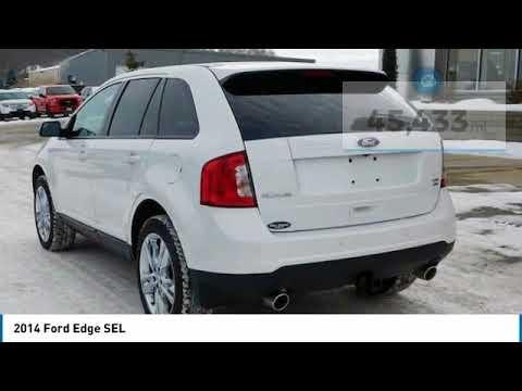 2014 Ford Edge Dyersville, Dubuque, Cedar Rapids, Manchester IA D3665
