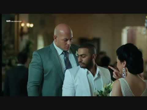مشهد مضحك جداااا لي تامر حسني thumbnail