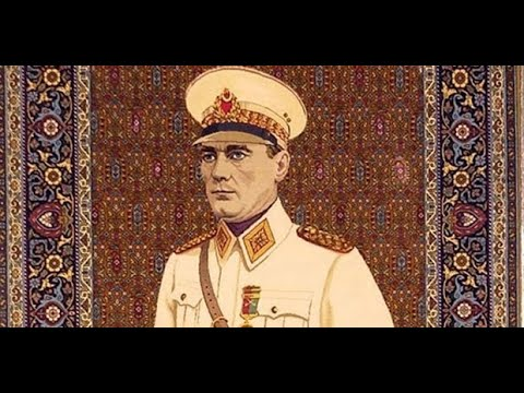 Kemal Atatürk Marşı-Kıbrıs Türk Barış Kuvvetleri Komutanlığı Bölge Bandosu