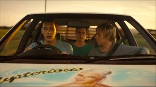 The Inbetweeners 2 - Awob abob bob