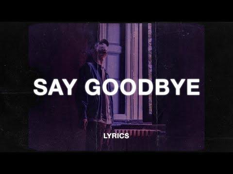 snøw-&-monty-datta---say-goodbye-(lyrics)