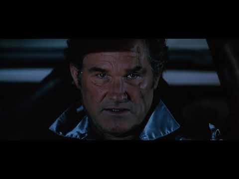 Death Proof  - Car Crash Scene
