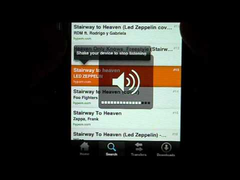 How to download free music on a jailbroken iPod Touch, iPhone, iPad