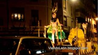 Carnaval-2012 León