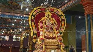 Devi Narayana Namo