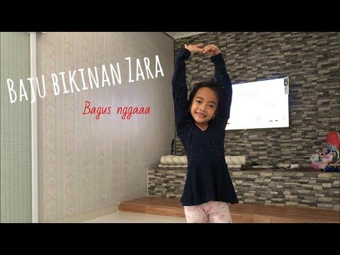 Diy Baju Dari Celana Legging Zara Cute Berkreasi Dengan Celana Lama Video Anak Pintar Youtube