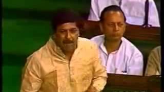 Hillarious Comedy On Congress by Pramod Mahajan
