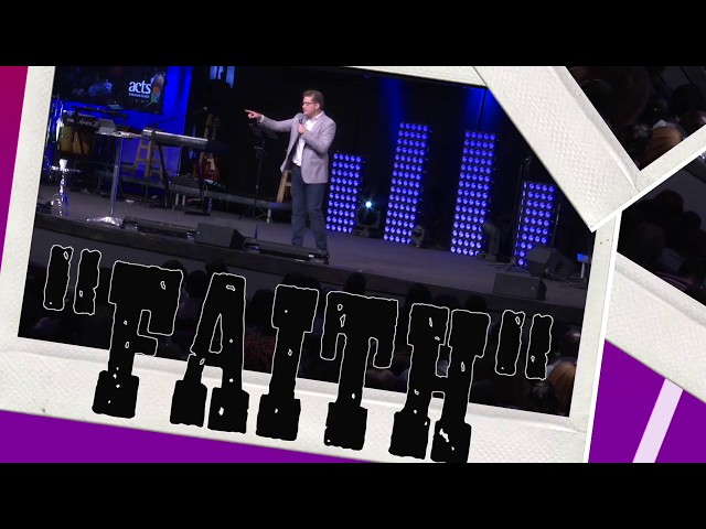 Key to faith | Pastor Peter De Fin