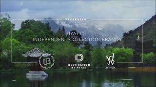 Seek The Unique | Hyatt's Independent Collection B...